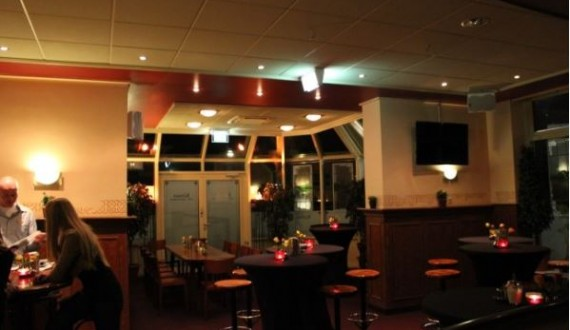 Cafe Koster